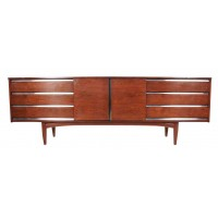 Royal Heritage Furniture Mid-Century Sideboard