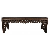 Large Chinese Serving / Altar Table