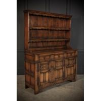 Ipswich Oak Dresser