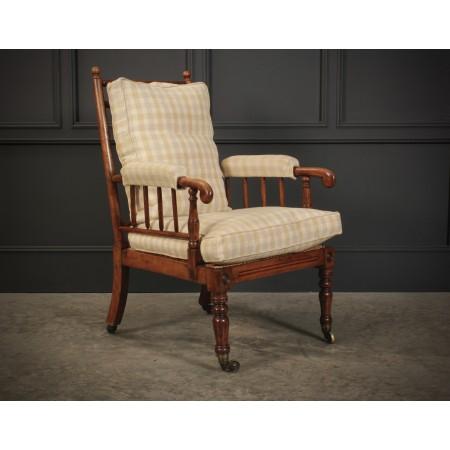 Regency Bergere Chair