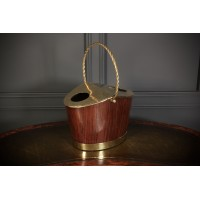 Regency Champagne Cooler Bucket
