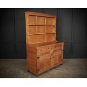 Oak Dresser By Heals