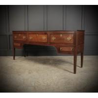 18th Century Oak Sideboard