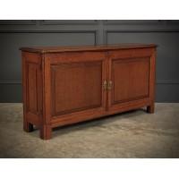 18th Century Oak Low Side Cabinet