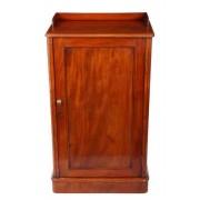Victorian Mahogany Side Cupboard