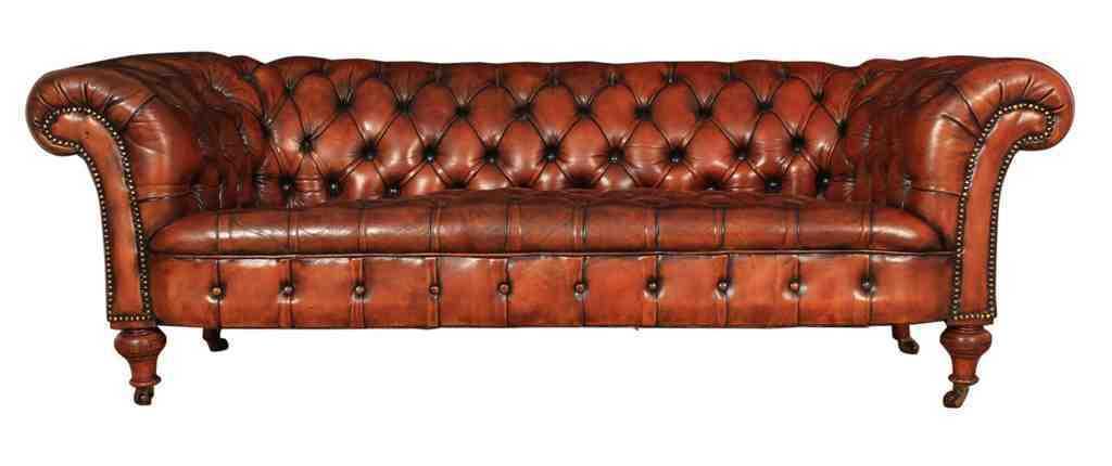 Antique Sofas LT Antiques